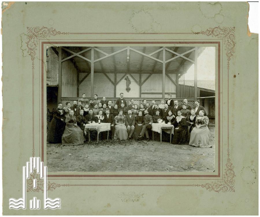 Personengruppe - Verein